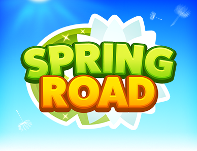 On the Spring Road