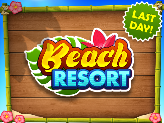 Last Chance: Beach Resort