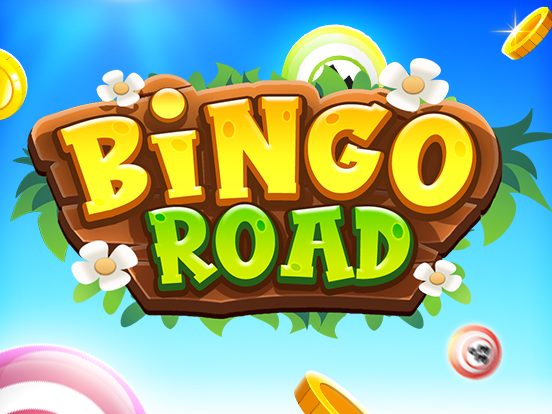 Welcome to the Bingo Road!