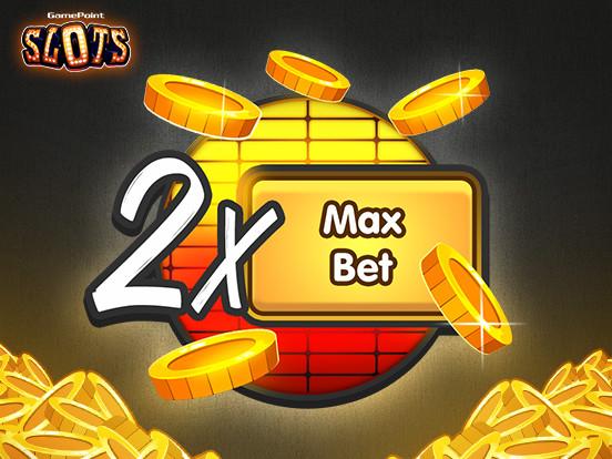 Twee keer zoveel GamePoint Casino