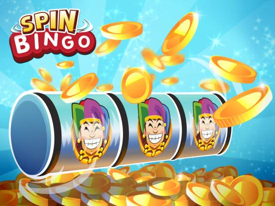 Festival SpinBingo Jackpot commence