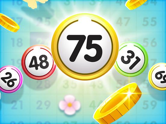 Gewinne das 40-fache deines Einsatzes in GamePoint Bingo!