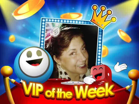VIP of the Week: debwina