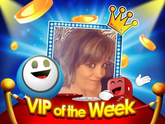 VIP of the Week: MissyO09