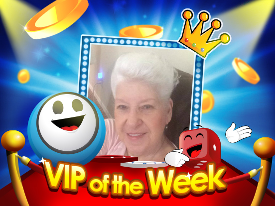 VIP of the Week: BarbaraMorris3