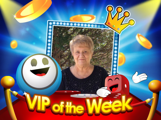 VIP of the Week: GailMilone