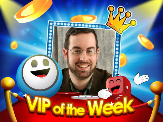 VIP of the Week: BrianL620