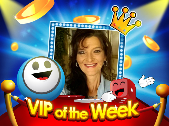VIP of the Week: DeAnnaBurdette
