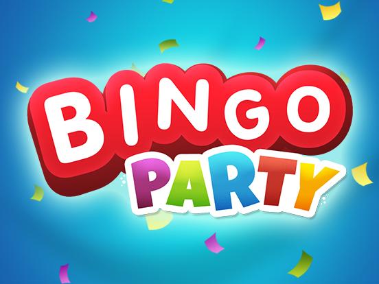 Laatste kaart gratis bij Bingo Party