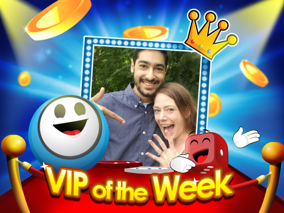 VIP of the Week: DanielleHodder