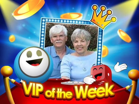 VIP of the Week: JeanneP11
