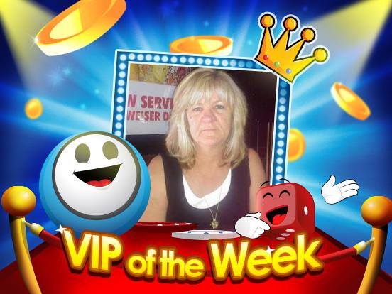 VIP of the Week: Amber585