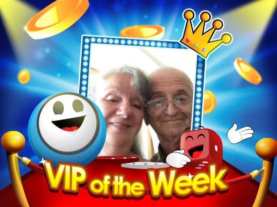 VIP of the Week: BeulahGoodwin
