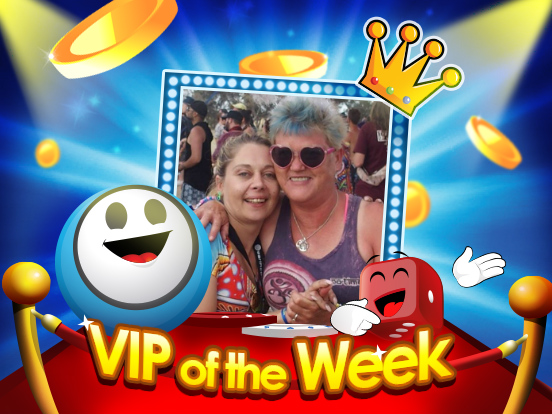 VIP of the Week: LisaKnight1
